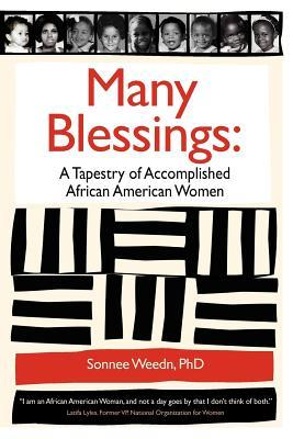 Many Blessings by Sonnee Weedn