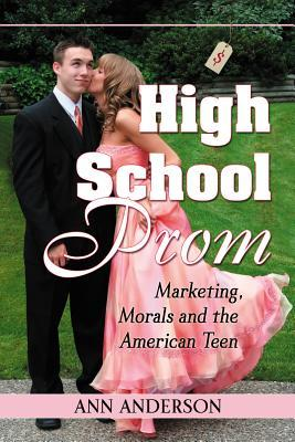 High School Prom by Ann      Anderson