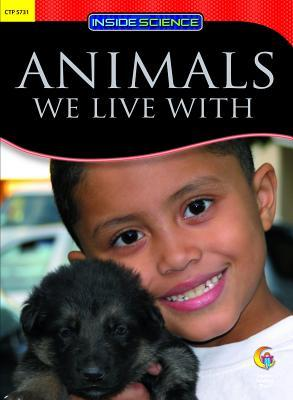 Animals We Live with