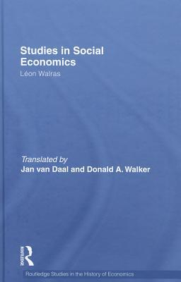 Studies in Social Economics