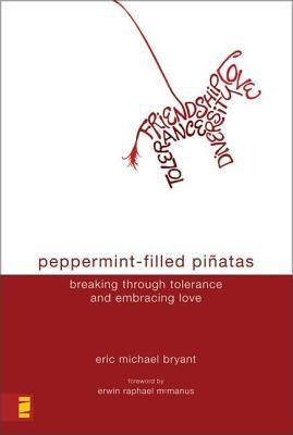Peppermint-Filled Pinatas