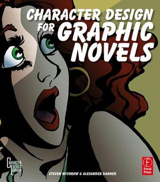 Character Design for Graphic Novels