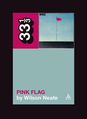 Pink Flag by Wilson Neate