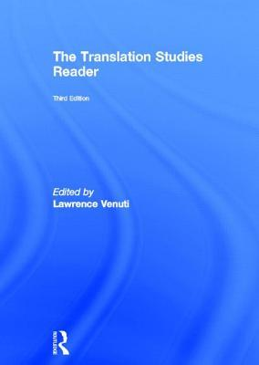 The Translation Studies Reader