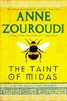 The Taint of Midas (Greek Detective, #2)