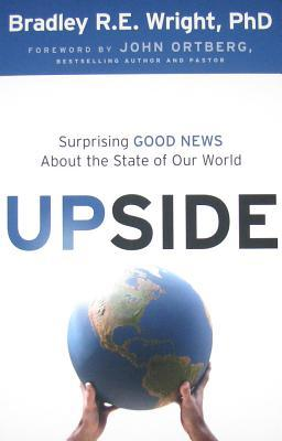 Upside by Bradley R.E. Wright