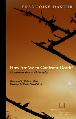 How Are We to Confront Death?: An Introduction to Philosophy