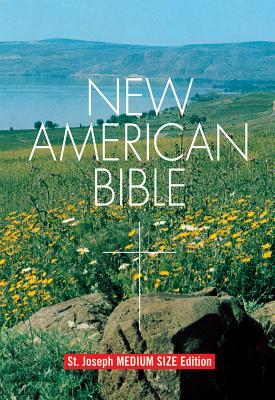 New American Bible by United States Conference of...