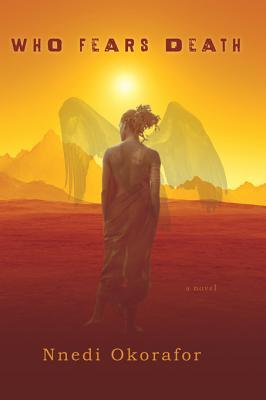 Download Who Fears Death by Nnedi Okorafor MOBI