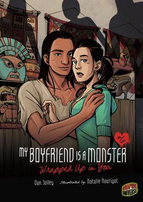 Wrapped Up in You (My Boyfriend Is a Monster #6)