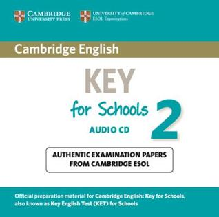 Audio CD Audio CD: Authentic Examination Papers from Cambridge ESOL  by  University of Cambridge ESOL