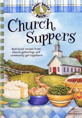 Free Download Church Suppers Cookbook (Everyday Cookbook Collection) PDF