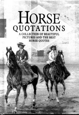 Horse Quotations by Helen Exley