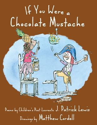 Free Download If You Were a Chocolate Mustache PDF