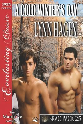 A Cold Winter's Day by Lynn Hagen