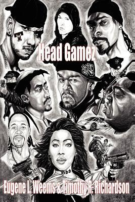 Head Gamez by Eugene L. Weems