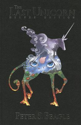 Last Unicorn: The Deluxe Edition