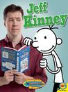 Jeff Kinney, with Code