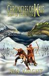Dawn of Retribution (The Chronicles of Kale, #2)