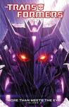 The Transformers: More Than Meets the Eye, Volume 2