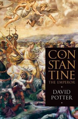 Download free Constantine the Emperor by David Stone Potter PDF