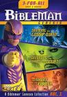 Bibleman 3 for All - Volume 1: A Classic Bibleman Collection