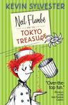 Neil Flambé and the Toyko Treasure (The Neil Flambé Capers #4)