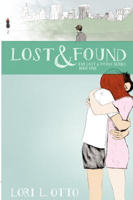 Lost and Found (Emi Lost & Found #1)