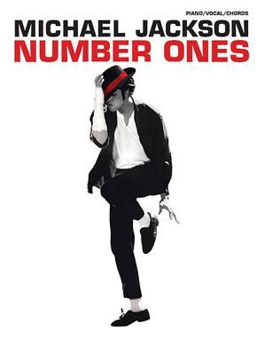 Michael Jackson Number Ones by Michael  Jackson