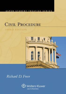 Introduction to Civil Procedure, Third Edition (Aspen Student Treatise)