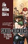 Skullkickers Volume 3: Six Shooter on the Seven Seas