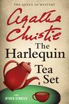 Review: The Harlequin Tea Set and Other Stories
