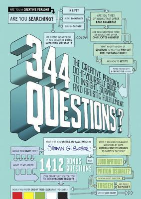 344 Questions by Stefan G. Bucher
