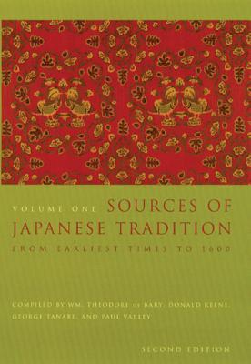 Free download Sources of Japanese Tradition: Volume 2, 1600 to 2000 by Carol Gluck PDF