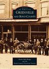 Greenville and Bond County (Images of America: Illinois)