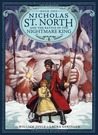 Nicholas St. North and the Battle of the Nightmare King (The Guardians, #1)