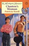 Clanton's Woman by Patricia Knoll