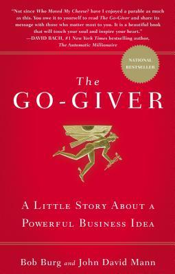 The Go-Giver by Bob Burg
