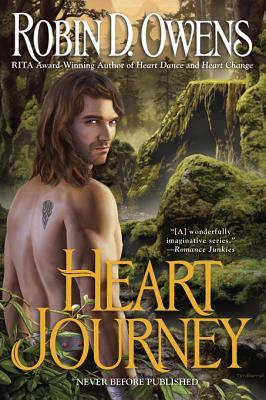 Heart Journey by Robin D. Owens
