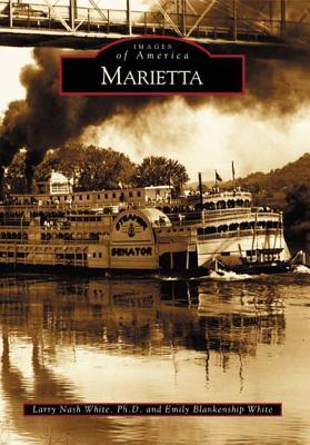 Marietta (OH) (Images of America: Ohio)
