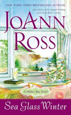 Sea Glass Winter, by JoAnn Ross (review)