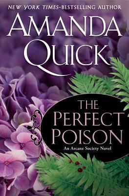 The Perfect Poison (Arcane Society, #6)