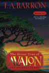 The Eternal Flame (The Great Tree of Avalon, #3)