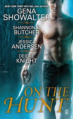 On the Hunt (Includes by Gena Showalter