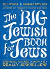 The Big Jewish Book for Jews by Ellis Weiner