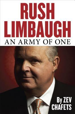 Rush Limbaugh by Zev Chafets