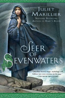 Seer of Sevenwaters (Sevenwaters, #5)