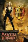 Enemy Within by Marcella Burnard