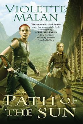 Path of the Sun: A Novel of Dhulyn and Parno