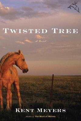 Twisted Tree by Kent Meyers